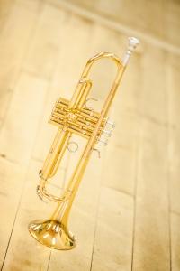 Flügelhorn, Trompete-