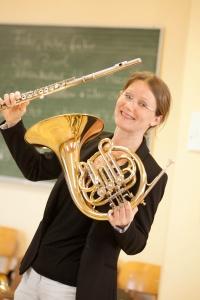 Horn-
