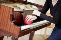Klavier-