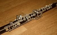 Oboe-