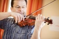 Violine-