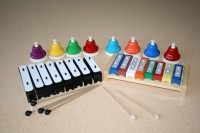 Elementare Musikerziehung-