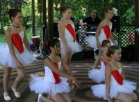 Tanz, Ballett-