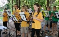 Jugendblasorchester-