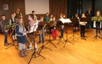 Schulorchester-