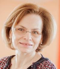 Anzenberger-Ramminger Elisabeth, Dr.-
