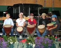 Geschichte des Gemeindeverbandes der Regionalmusikschule Böheimkirchen-Kasten-Kirchstetten-