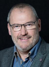 Bürgermeister Ing. Josef Denk-