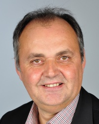 Bürgermeister Josef Friedl-